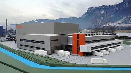 blum investiert 42 mio euro in neues werk bregenz vorarlberg online. Black Bedroom Furniture Sets. Home Design Ideas