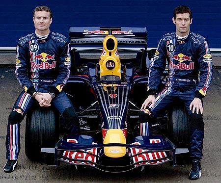 Auto Racing Jobs on Neuer Red Bull Erblickte Licht Der Welt   Formel 1   Vorarlberg Online