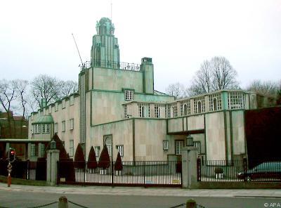 Palais stoclet ist welterbe der unesco kultur vorarlberg online - Hoffmann architekt ...
