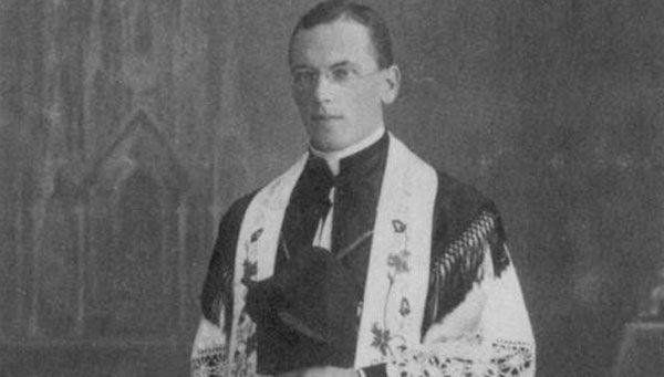 Carl Lampert