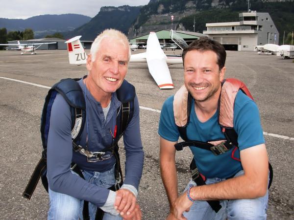 - Weltrekord-nur-knapp-verfehlt-Heinz-Haemmerle-und-Werner-Amann-fliegen-Langstrecken-Europarekord