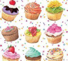 """Cupcake-Traum"""