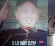 """Bad Hair Day"": Wirbel um Kim Jong-Uns Frisur"