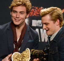 "MTV Movie Awards:  ""Tribute"" räumen ab"