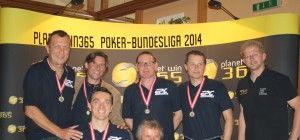 Überraschungssieger in der PlanetWin365 Poker-Bundesliga