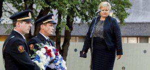 Drei Jahre nach Breivik-Massaker: Norwegen gedenkt der 77 Opfer