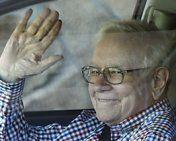 Starinvestor Buffett hilft Burger King beim Sparen