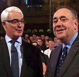 Schlappe für schottische Unabhängigkeitsgegner