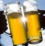 Umfrage: Österreicher sind begeisterte Biertrinker