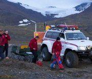 Island: Vulkan stehtkurzvor dem Ausbruch