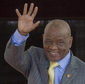 Afrika: Lesothos Pemier spricht von Militärputsch