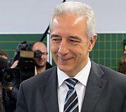 CDU gewinnt Sachsen-Wahl - AfD erstmals im Landtag