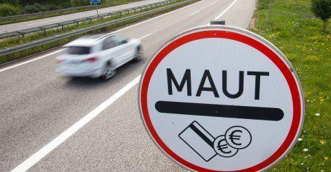"""Deutsche """"Ausländermaut"""" – CSU will an Plänen festhalten"""