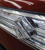 Spinnenalarm bei Suzuki – Rückruf von 19.000 Autos