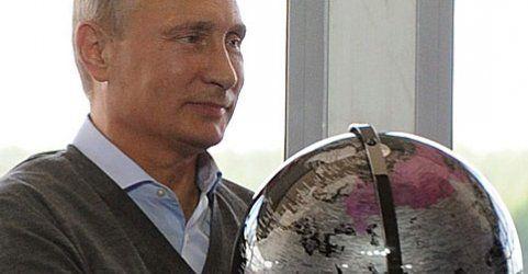 Putin will aus der Südostukraine einen eigenen Staat machen