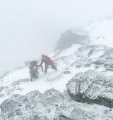 Bergsteiger-Drama: Vier Tote am Monte Disgrazia
