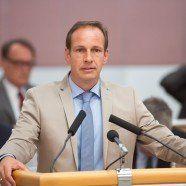 Egger bietet sich ÖVP als bürgerlicher Partner an