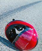 Röns: Zu schnell unterwegs - Biker (51) schwer verletzt