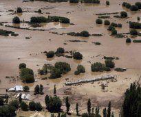 Millionen Inder von Hochwasser betroffen