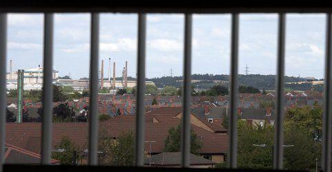 Von 250 Männern vergewaltigt - Opfer von Rotherham berichtet