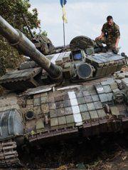 """Grenzübertritt in die Ukraine ein """"Versehen"""""""