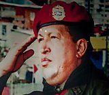 Venezuela: Sozialistisches Vaterunser für Chávez