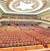 Nordkorea veröffentlicht Menschenrechtsbericht