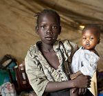 Eine Million Babys sterben an ihrem ersten Lebenstag