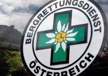 Lech: Vier Kletterer aus Bergnot gerettet