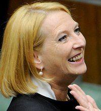 Doris Bures mit klarer Mehrheit Präsidentin