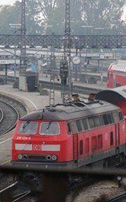 Bodenverschmutzung am Lindauer Bahnhof laut Bahn keine Gefahr