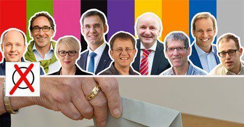 Mehr Mitsprache für die Bürger bei politischen Entscheidungen?