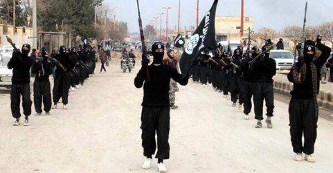 """Gegen IS-Terror: """"Wer Gewalt sät, der wird Gefängnis ernten"""""""