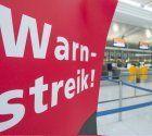 Lufthansa-Piloten streiken am Dienstag