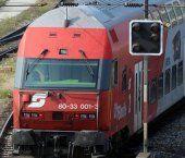 Tirol: Migranten in Reisezug entdeckt