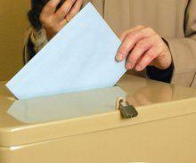 Unterlagen für die Landtagswahl 2014 werden verschickt