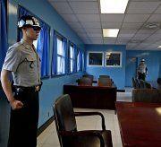 Treffen von Generälen aus Nord- und Südkorea