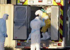 Keine Panik vor Ebola im Ländle