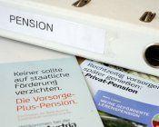 Privat-Pension absichern – Vorsorge statt Zukunftsangst