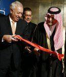 Debatte um das Abdullah-Zentrum: Grüne Nachfragen