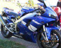 Mehrere Unfälle mit Motorrädern