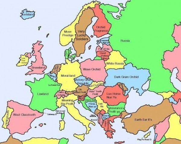 Das denken Chinesen wirklich über die Europäer
