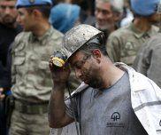 Grubenexplosion: 20 Arbeiter eingeschlossen