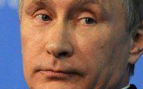 Hat Putin Krebs?