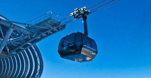 Skilift soll Vorarlberg und Tirol verbinden - bis nach Ischgl?