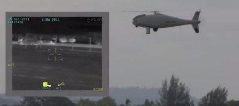 Ukraine: Grenzüberwachung mit österreichischen Drohnen