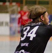 Bregenz HB mit weiterer Niederlage beim HC Linz