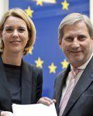 Österreich erhält über fünf Milliarden EU-Förderungen