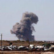 IS-Miliz dringt trotz heftiger Gegenwehr weiter in Kobane vor