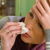 10 nützliche Tipps gegen Grippe, Schnupfen & Co.